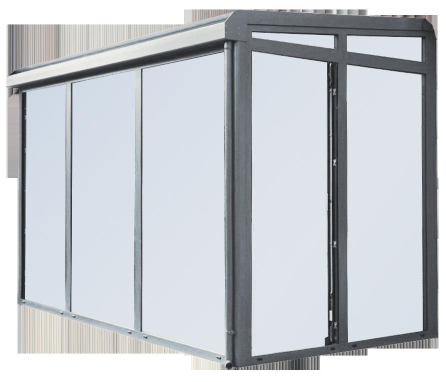 Ts Aluminium system ciepły ts aluminium profilnet
