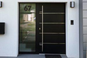 Współgra z Prothermo 75 i RC3. Okna i drzwi Genesis 75. Profilnet Tarnowskie Góry Śląsk Bytom Katowice