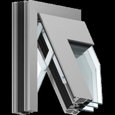 Aluprof MB-70 Casement Okna i drzwi Profilnet Tarnowskie Góry