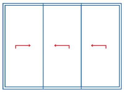 Schemat D + G. Systemy przesuwne Ultraglide. Profilnet Tarnowskie Góry Śląsk Gliwice Częstochowa