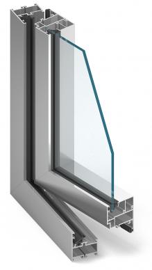 Okno. Systemy okienno-drzwiowe MB-45. Profilnet Tarnowskie Góry Śląsk Gliwice