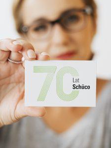 Jakość gwarantowana przez markę Schuco. Okno Schuco Corona CT70. Profilnet Tarnowskie Góry Śląsk Zabrze Gliwice